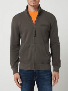 Bluza Napapijri w stylu casual z bawełny