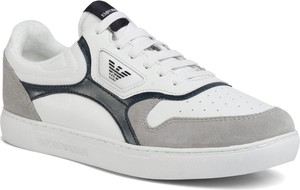 Sneakersy EMPORIO ARMANI - X4X290 XM222 K087 Plaster/White/Midnig