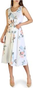 Sukienka Armani Exchange midi