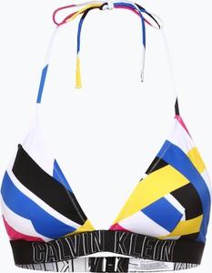 Turkusowy strój kąpielowy Calvin Klein