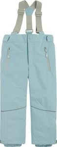 Niebieskie spodnie dziecięce Cool Club
