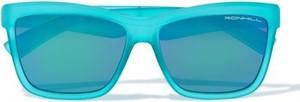Niebieskie okulary damskie Ronhill