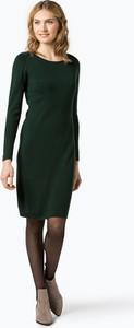 Zielona sukienka Esprit w stylu casual
