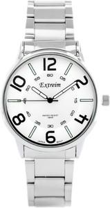 ZEGAREK MĘSKI EXTREIM EXT-Y010A-2A (zx097a) - Srebrny