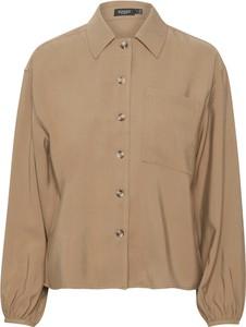 Koszula Soaked in Luxury z długim rękawem w stylu casual