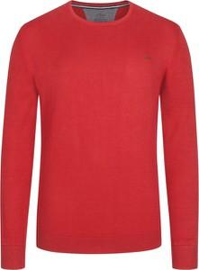 Czerwony sweter S.Oliver