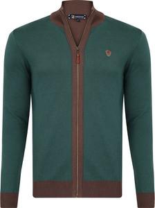 Sweter Giorgio Di Mare z bawełny