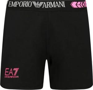 Spodenki dziecięce Emporio Armani
