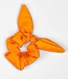 Bohomoss Gumka do włosów jasny pomarańcz