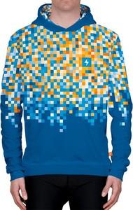 Bluza Power Canvas z bawełny