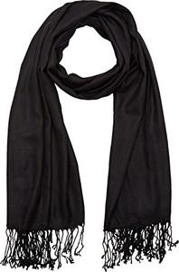 Czarny szal męski Antony Morato w stylu casual