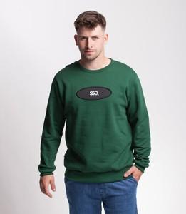 Bluza SSG z bawełny w młodzieżowym stylu