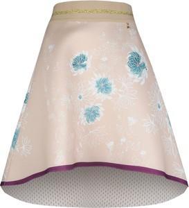 Spódnica Patrizia Pepe z tkaniny