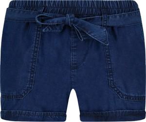 Szorty Pepe Jeans w stylu casual