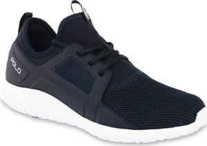 ce6ef70f9 Granatowe buty męskie POLO RALPH LAUREN wyprzedaż, kolekcja lato 2019