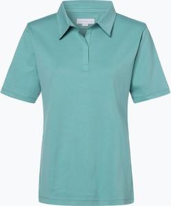 T-shirt brookshire z dżerseju z krótkim rękawem