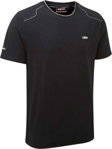 T-shirt Toyota Gazoo Racing z bawełny