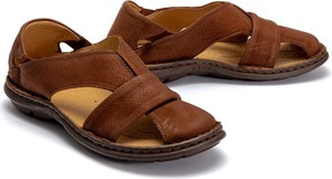 Buty letnie męskie ENZO PERUZZI