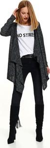 Sweter Top Secret w stylu casual