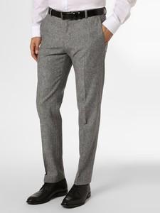 Spodnie Strellson z jedwabiu