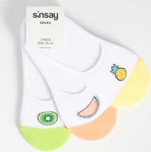 Skarpetki Sinsay