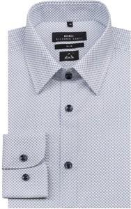 Szara koszula giacomo conti