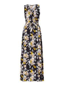 Sukienka Montego maxi bez rękawów