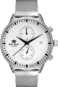Zegarek Gino Rossi Exlusive -VISO- E12463B-3D1