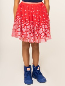 Różowa spódniczka dziewczęca Billieblush