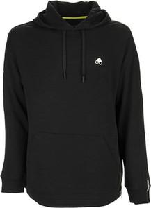 Bluza Moose Knuckles w młodzieżowym stylu z bawełny