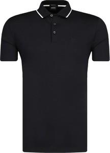 Koszulka polo Boss