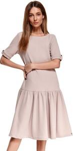Sukienka Top Secret mini