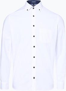 Koszula OLYMP Casual modern fit w stylu casual z długim rękawem
