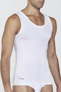 T-shirt Pierre Cardin z bawełny w stylu casual