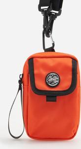 Pomarańczowa torba Reserved
