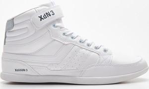 Białe buty męskie, kolekcja wiosna 2020