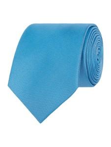 Krawat Montego z jedwabiu