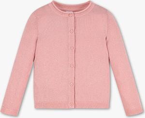 Różowy sweter Palomino