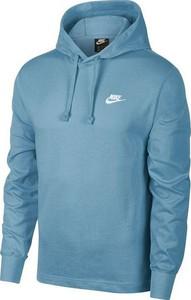 Bluza Nike z dżerseju w sportowym stylu