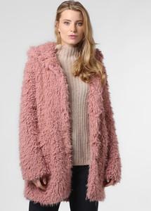 Różowy płaszcz Amber & June