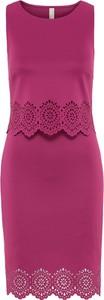 Bonprix bodyflirt boutique sukienka z wycięciami
