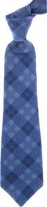 Niebieski krawat Kiton