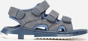 Buty dziecięce letnie Multu