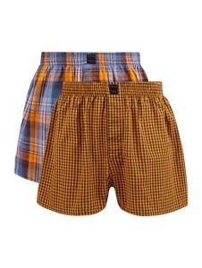 Pomarańczowe majtki Montego