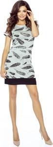 Sukienka Ptakmoda.com w stylu casual mini