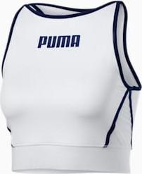 Biustonosz Puma z dżerseju
