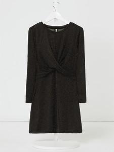 Sukienka dziewczęca Only z bawełny