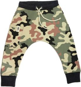 Spodnie dziecięce CudiKiDS dla chłopców