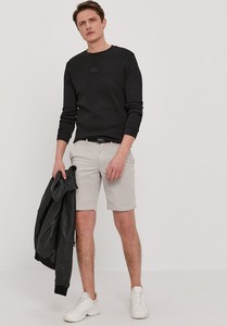 Koszulka z długim rękawem Calvin Klein w stylu casual