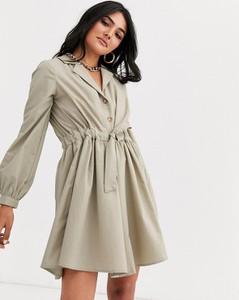 Sukienka Asos Design szmizjerka